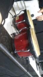 Bangô instrumento musical