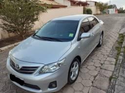 Toyota Corolla GLI 1.8 Flex Automático 2013