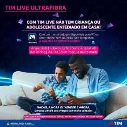 Ultrafibra da Tim