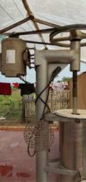 vendo máquina de açaí