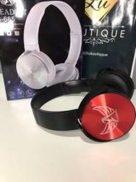 Fone Bluetooth Headset Ltomex