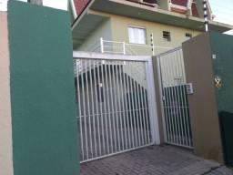 Sobrado em cond. fechado próximo ao terminal Afonso Pena - Apenas com um vaga de garagem