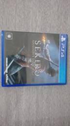 Jogo Sekiro - PS4