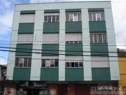 Apartamento de 02 dormitórios com terraço no bairro Partenon.