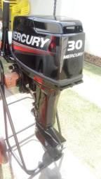 Motor Mercury 30 HP 2018