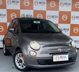 Título do anúncio: FIAT 500 1.4 CULT 8v EVO