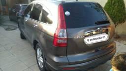 Honda CR-V EXL 2011/2011 Top de linha