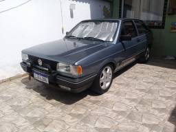 Gol GL turbo