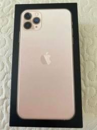 Caixa vazia iPhone 11 pro max