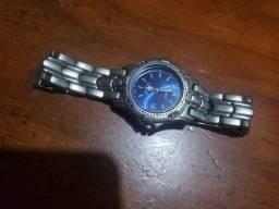 Relógio technos e dumont