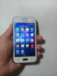 Samsung   J1 4G   R$ 120