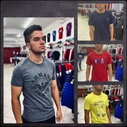 Camisetas modelos peruanos 100% Algodão ! e=