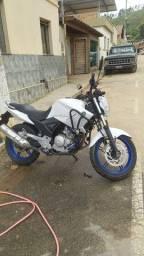Fazer250 Yamaha  fz250