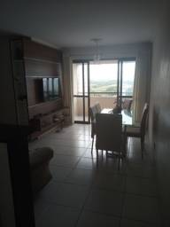Apartamento Nascente 3/4 Paralela