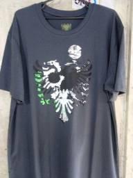 Kit c 10 camisas atacado