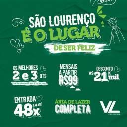 LP-More em São Lourenço parcelas que cabem no seu bolso