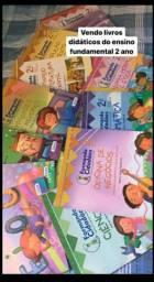 Vendo livros do 3°ano do Ensino fundamental