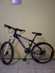 Bike alfameq mtb