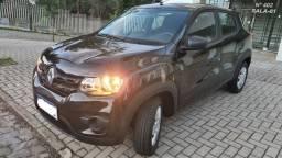 Renault Kwid Zen - apenas 6.000KM