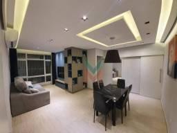 Apartamento com 1 dormitório à venda, 71 m² por R$ 320.000,00 - Marapé - Santos/SP