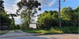 Chácara à venda, 1242 m² - Colônia Antônio Prado - Almirante Tamandaré