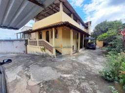 Casa à venda com 5 dormitórios em Céu azul, Belo horizonte cod:17730
