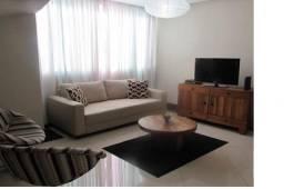 Cobertura à venda, 3 quartos, 1 suíte, 2 vagas, Santa Rosa - Belo Horizonte/MG