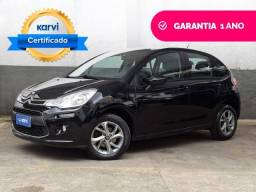 Citroen C3 1.5 PICASSO TENDANCE 8V FLEX 4P MANUAL