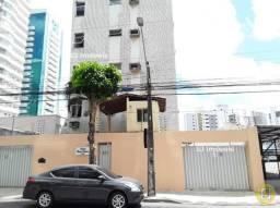 Apartamento para alugar com 4 dormitórios em Aldeota, Fortaleza cod:40735
