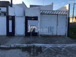 """Casa à venda com 2 dormitórios em """"plano de vida, Santa rita cod:600342"""