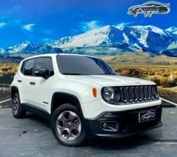 Jeep Renegade 1.8 4x2 Sport Automático