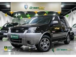 Ford EcoSport XLS 1.6 FLEX