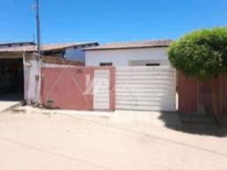 Casa à venda com 2 dormitórios em Centro, Brejo do cruz cod:600044