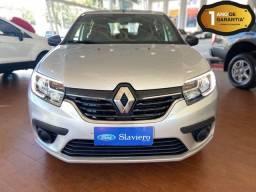 Renault SANDERO SANDERO Life Flex 1.0 12V 5p Mec.