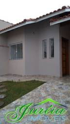 Casa com 2 quartos no Estância doa Eucaliptos. Peruíbe/SP C1149