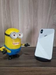 iPhone X 64GB - Tudo Funcionando - 12x Sem juros no cartão !