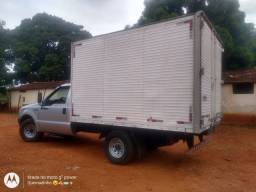 Baú 3,30x2,20x2,00 mts Ford 350