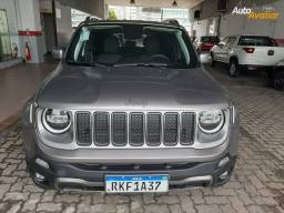 Renegade limited 1.8 flex 2020