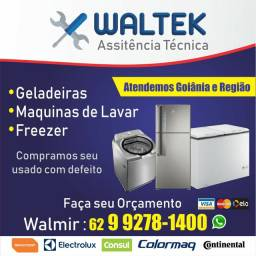 Assistência técnica geladeira e máquinas Assistência técnica geladeira e máquinas