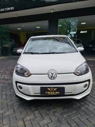 VW/UP Move Ma 2016 branca