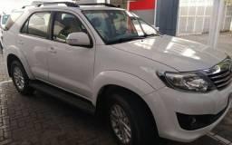 Título do anúncio: Toyota Hilux Sw4 Flex automática !!!! Extra de verdade !!! Sheila