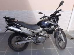 Falcon nx400 2008