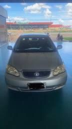 Toyota/Corolla XLI