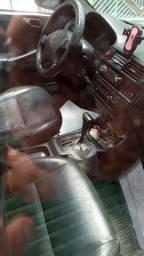 Honda Civic automático 98