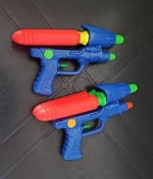 Brinquedo Arma de Agua