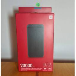 Redmi 18w Fast Charge Power Bank - Original