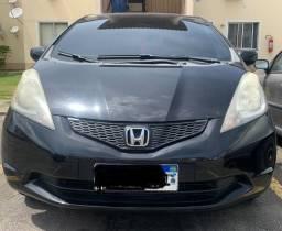 Honda Fit - Automático Completo - 2012/2012