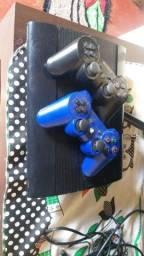 Vendo se PS3