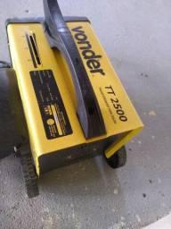 Transformador para Solda Elétrica Bivolt Vonder - TT2500