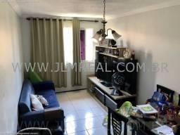 (Cod.:144 - Damas) - Vendo Apartamento com 72m², 3 Quartos, 2 suítes
